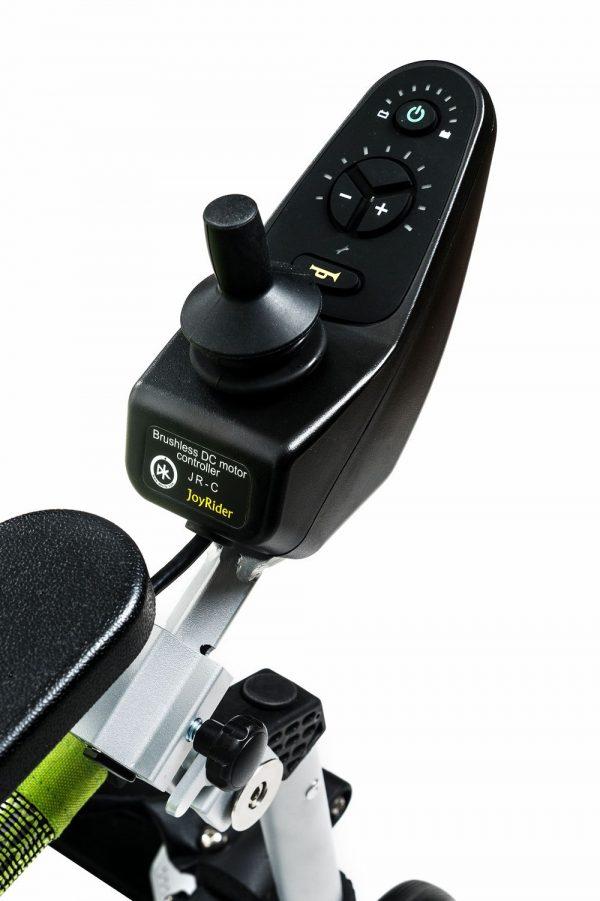 New Joy Rider joystick